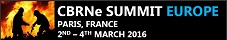 CBRNe SUMMIT Paris